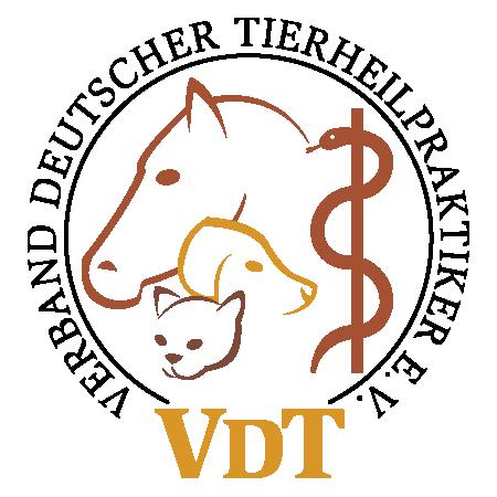 Minou Cornils ist Mitglied im Verband Deutscher Tierheilpraktiker